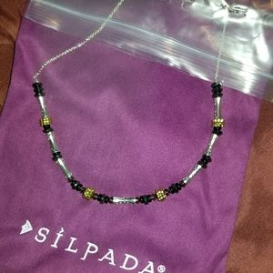 Silpada On The Horizon Necklace